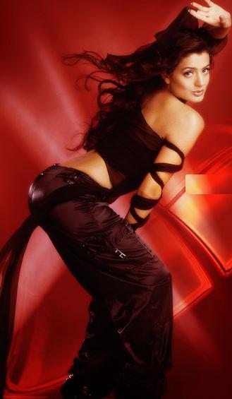Amisha Patel Hot Videos Bollywood Actresses Hot &