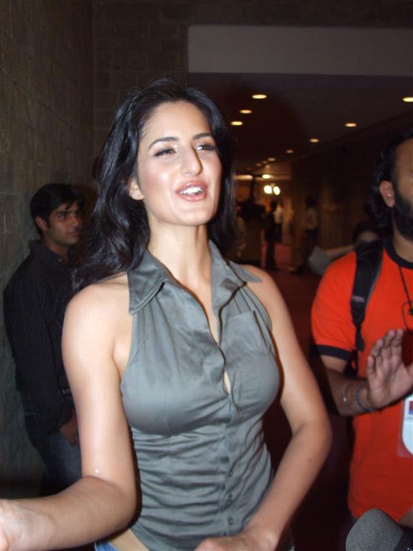 Katrina With Salman Asin